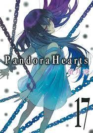 pandora hearts - Buscar con Google