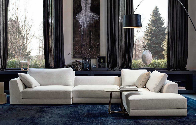 Ecksofa Dion  Sofa design, Wohnzimmer modern, Ecksofa