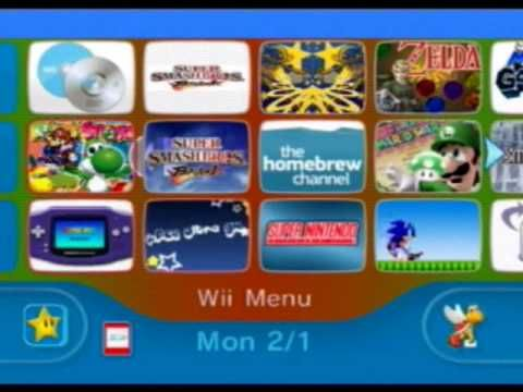 How To Hack Your Wii For Homebrew In Five Minutes Tech Hacks Home Brewing Wii