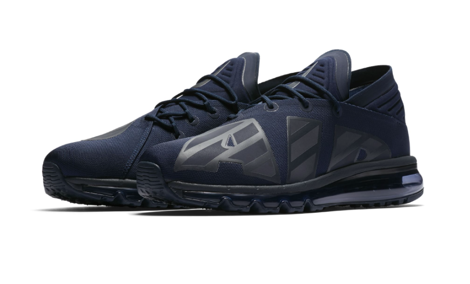 the best attitude f9900 6867c Look Out For The Nike Air Max Flair SE Navy