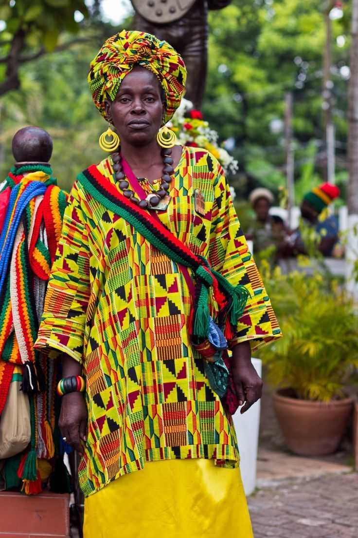 e31771501f Jamaican Latest Fashion Trends | Culture/Ethnic/Indigenous Groups ...