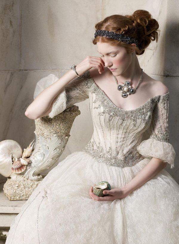 Ancient Bridal Photography Adi Dresses Renaissance Wedding