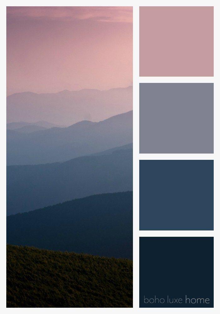 37 Color Palettes Inspired by Japan – SmithHönig