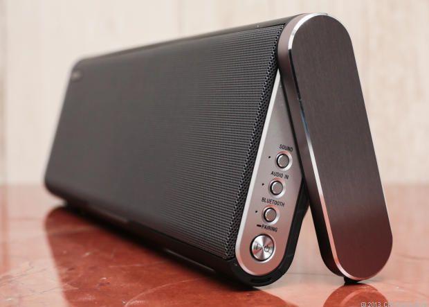 Sony SRS-BTX300 Bluetooth speaker (Best Buy, $99.99)