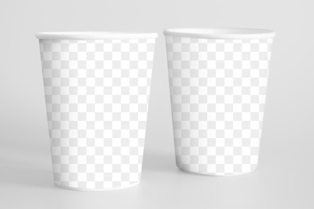 Download Premium Png Of Paper Cup Png Product Mockup For Cafe S Paper Cup Cafe Mockup