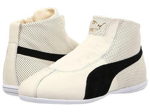 PUMA Eskiva Mid   Shoes, Sneakers, Pumas shoes
