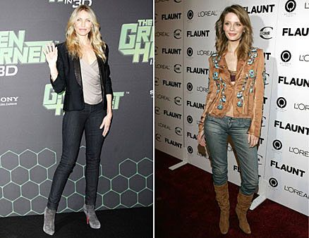 765bdeb6c88d432aea1f66495b382592 the 10 best fashion trends of the past decade skinny jeans,Womens Clothing 2000s