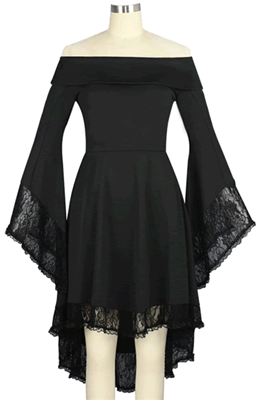 ef9314029e6 Chic Star Venom Gothic Lace Dress  chicstar  gothic  goth  gothicdress   gothdress  upperclassgoth  ucg