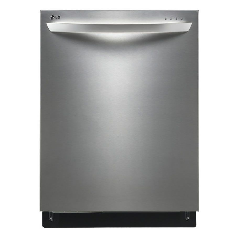 $990 LG 42-Decibel Built-in Dishwasher (Stainless Steel) (Common: 24-in; Actual: 23.75-in) ENERGY STAR