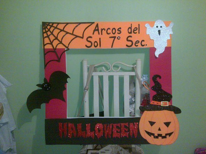 Imagen relacionada | Marco de fotos | Pinterest | Halloween, Marcos ...