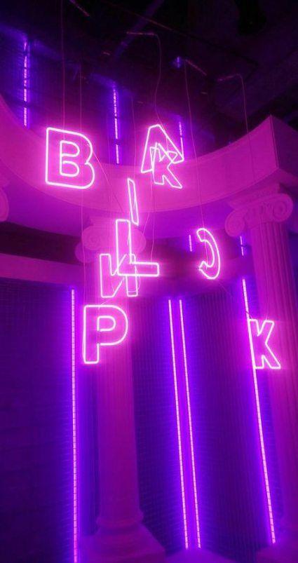 Wall Paper Iphone Dark Bts 63 Ideas Wall In 2020 Blackpink Kpop Wallpaper Pink Wallpaper