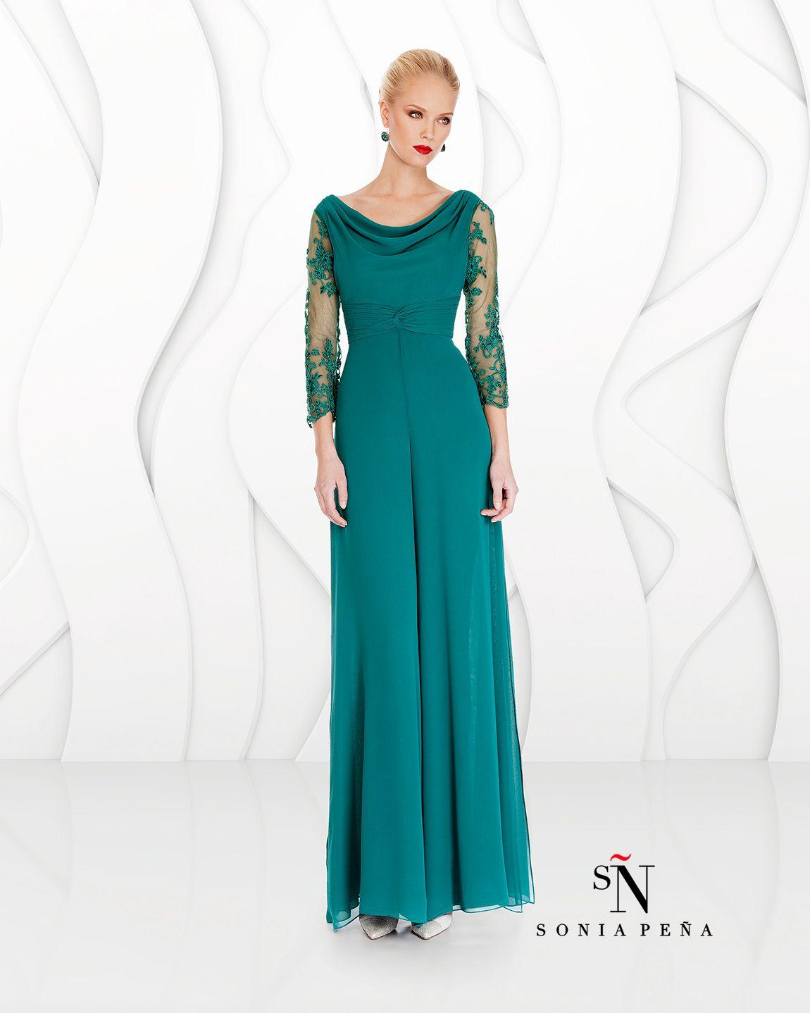 Uno de mis vestidos favoritos de Sonia Peña . Ref: 1170135 ...