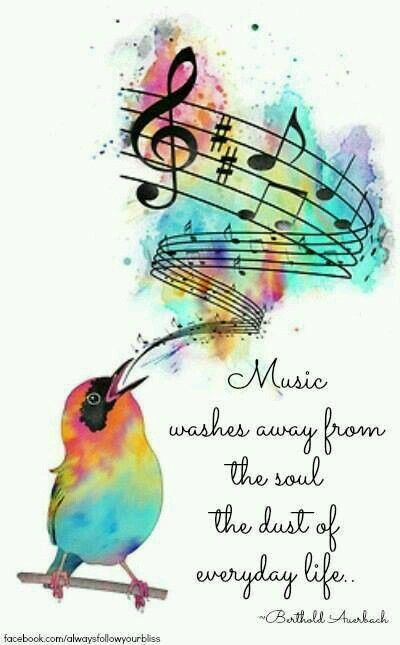 Pin By Berdie Creech On Tattoo Ideas With Images  Music -6739