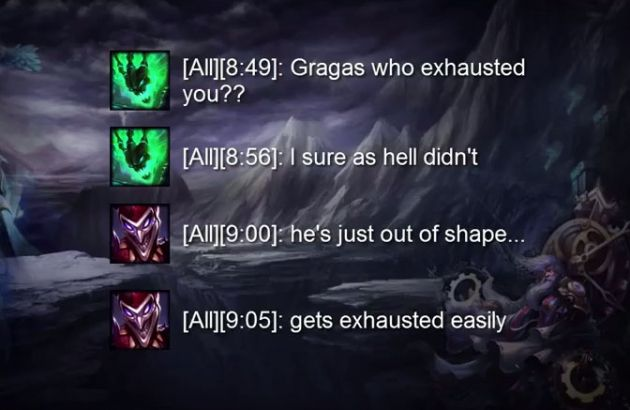 Elohell A Strategy Guide Tool And Community For League Of Legends Players League Memes Lol League Of Legends League Of Legends