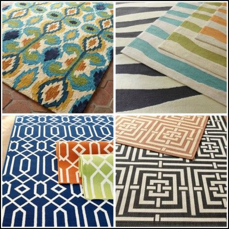 Lowes Outdoor Rug