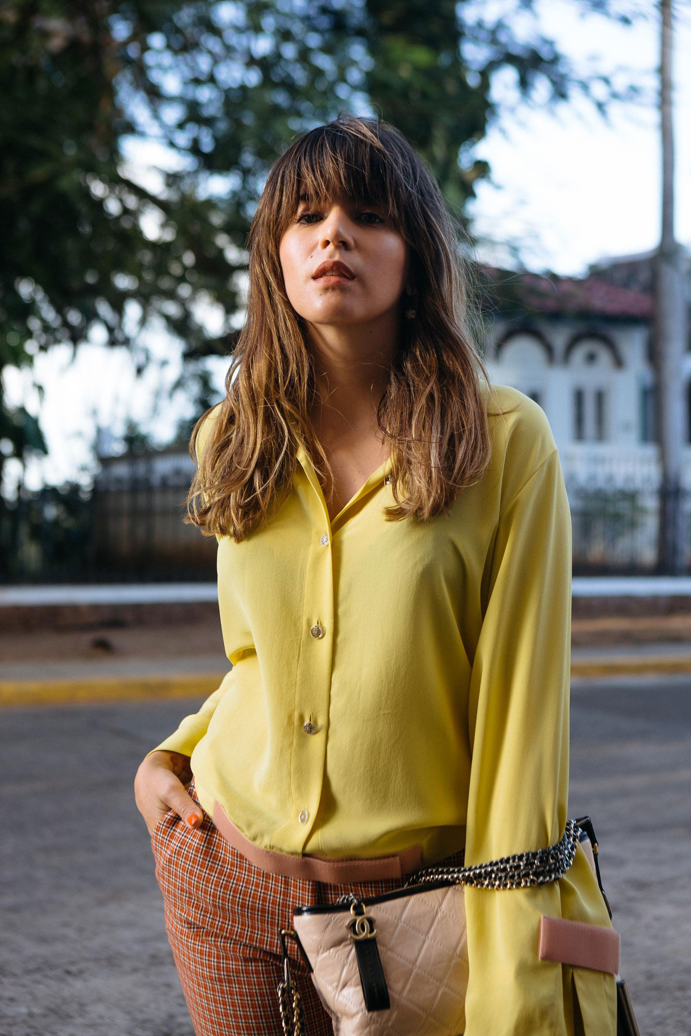 Lou look get the doillon for less