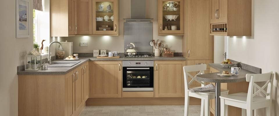 The Greenwich Kitchen Range Includes A Variety Of Colours That Can Be Mixed  Together To Create A Modern Style Kitchen.