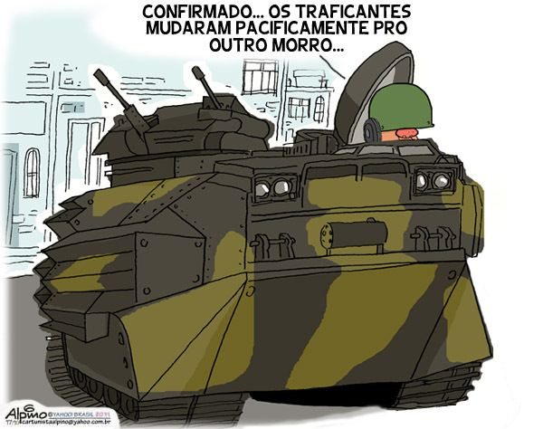 LOROTAS POLÍTICAS & VERDADES EFÊMERAS: UPPS ERAM UMA FARSA CRIADA POR CABRAL PARA CHEGAR ...
