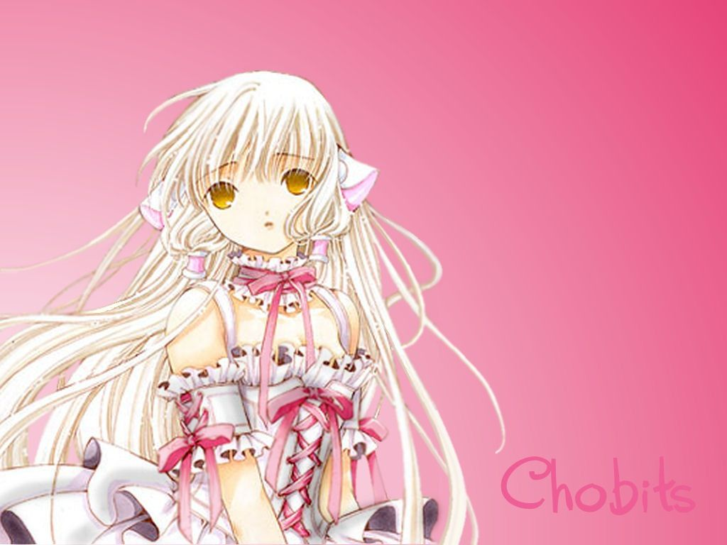 Chobits Chobits Anime Videos Anime Y Anime