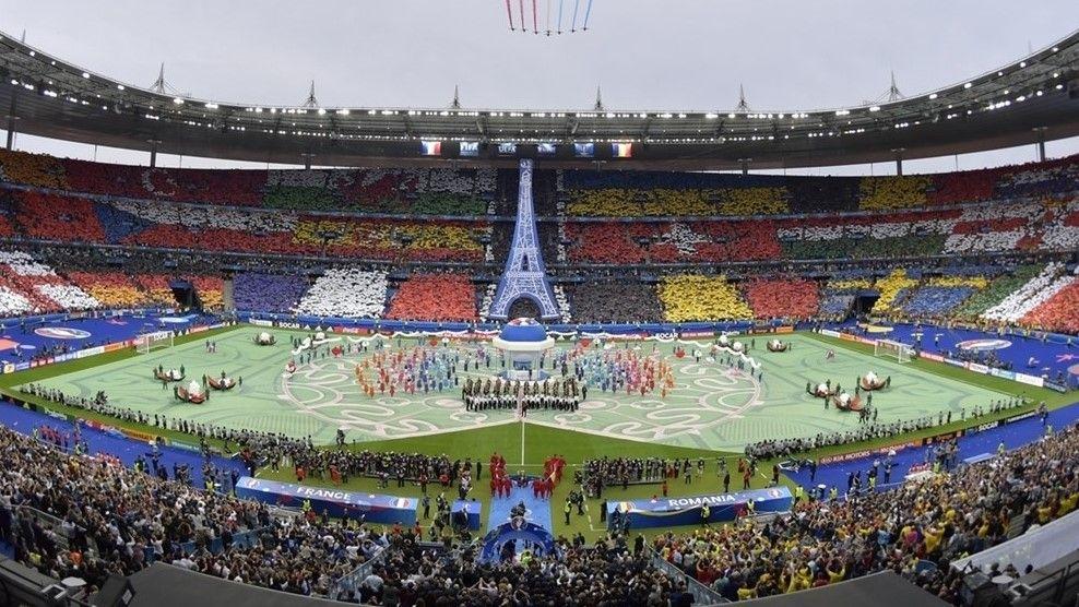 #EURO2016 ¿Como ver los Juegos en Vivo y Directo via Streaming en España y Venezuela en la pagina oficial de la UEFA?.