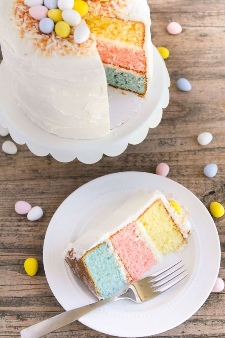 Photo of 20 Easter Treats You Can Make With Your Kids