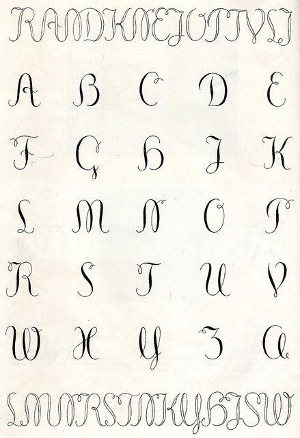 :: Ommeltavia kirjaimia, WSOY 1950