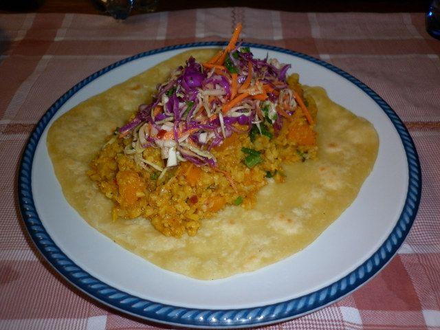Taco speziato – Vegan blog – Ricette Vegan – Vegane – Cruelty Free