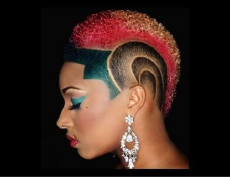 Marvelous 1000 Images About Hairstyle Ideas On Pinterest Box Braids Box Short Hairstyles Gunalazisus