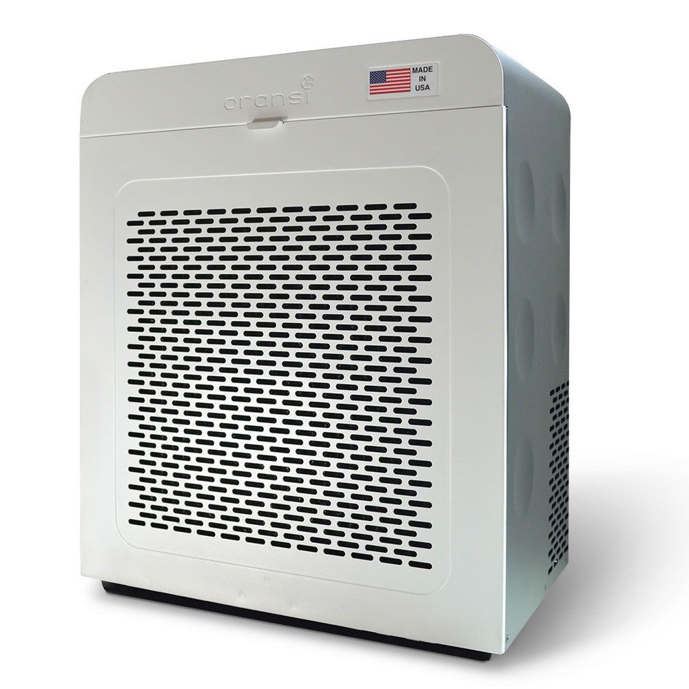 Hospital Grade Air Purifier Hammacher Schlemmer (With