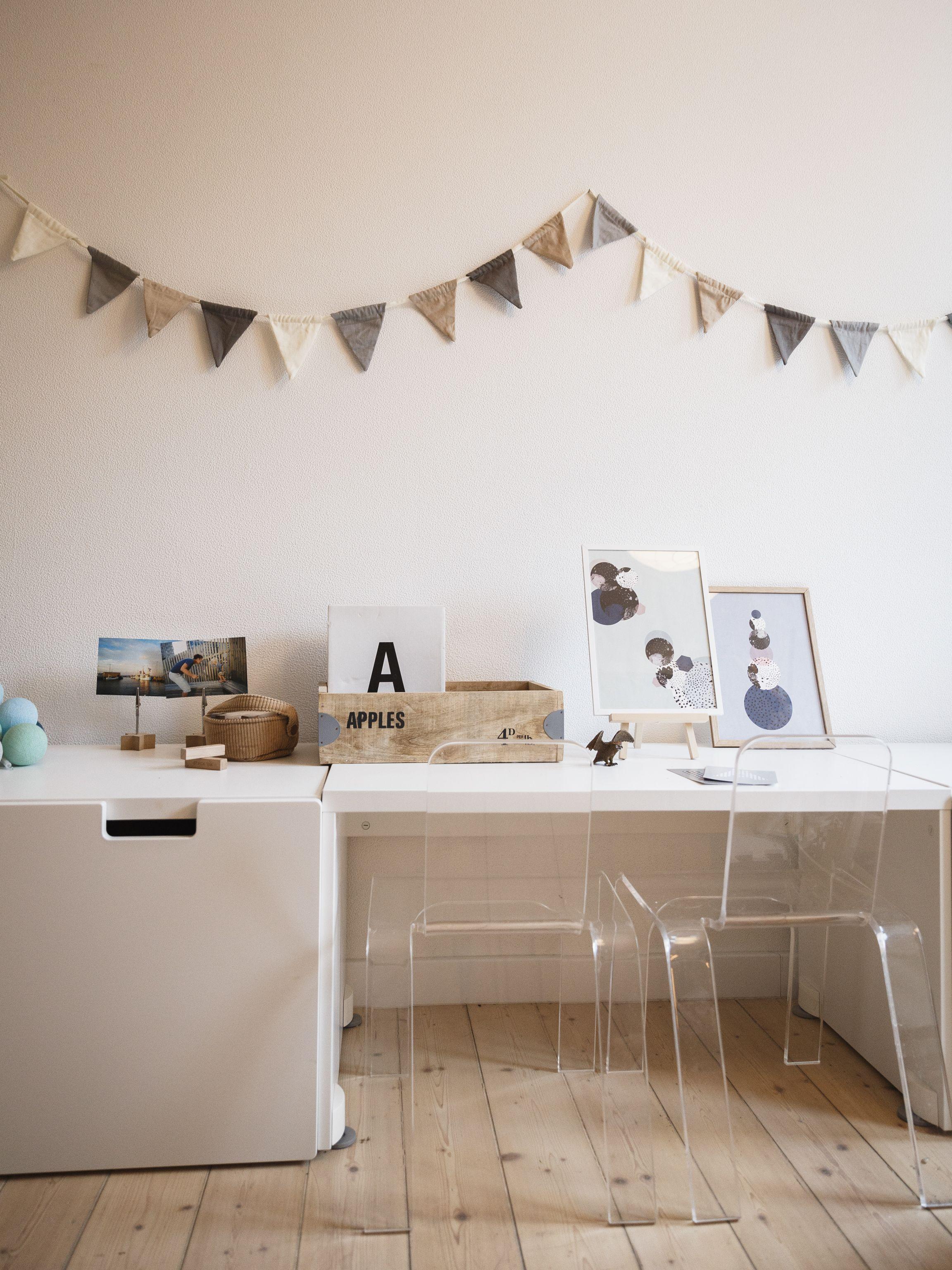 Blickfang Schreibtisch Ideen Galerie Von An Diesem Kinder-schreibtisch Ist Ausreichend Platz Für