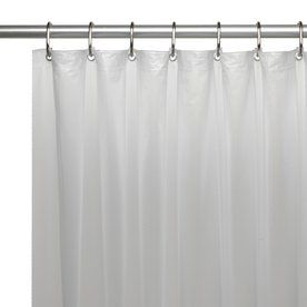 Ufaitheart 78 X 84 Inch Long Shower Curtain Extra Long Fabric