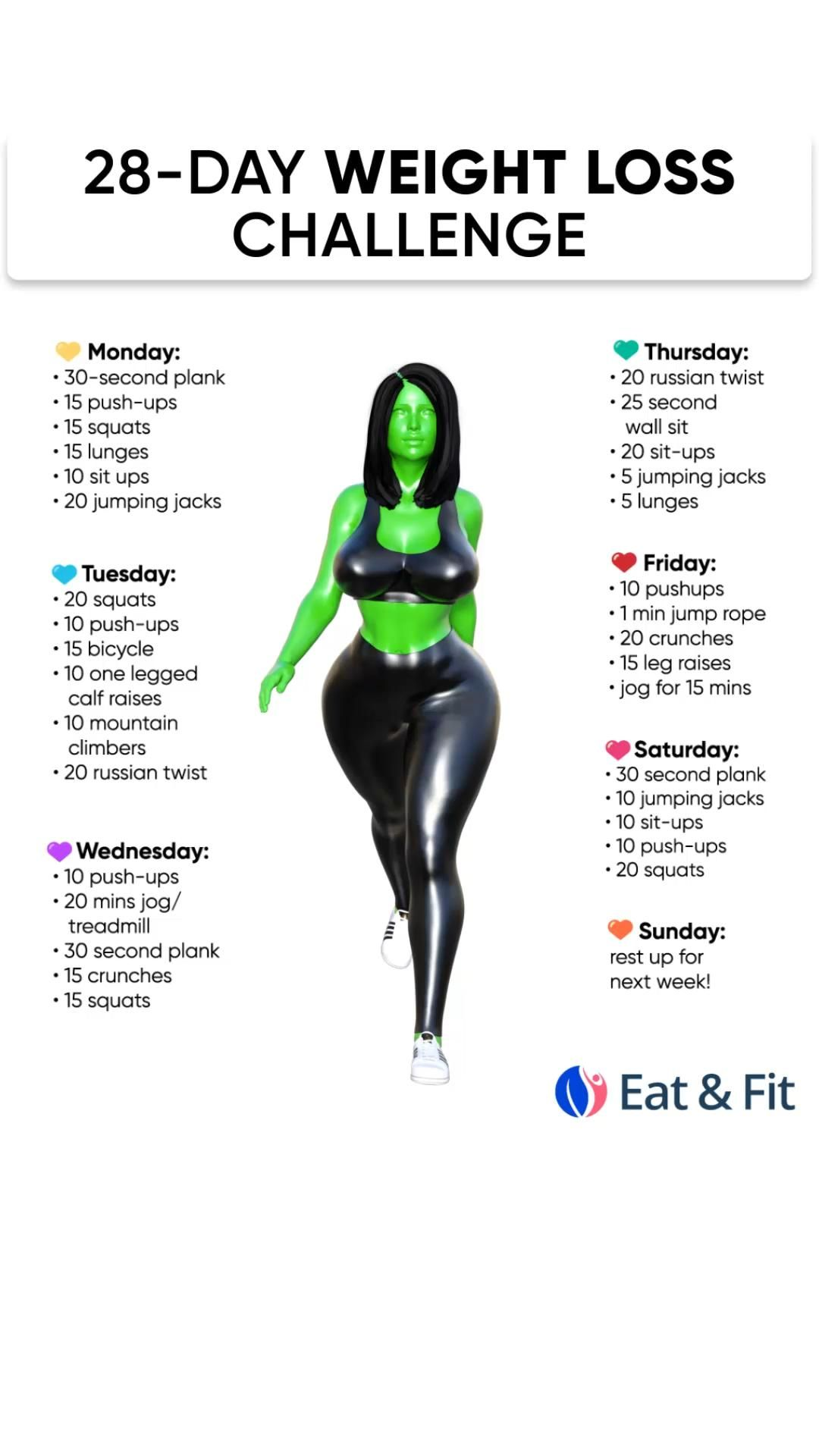 🏠🥑Lose Weight at Home. Get a personal meal plan.💪