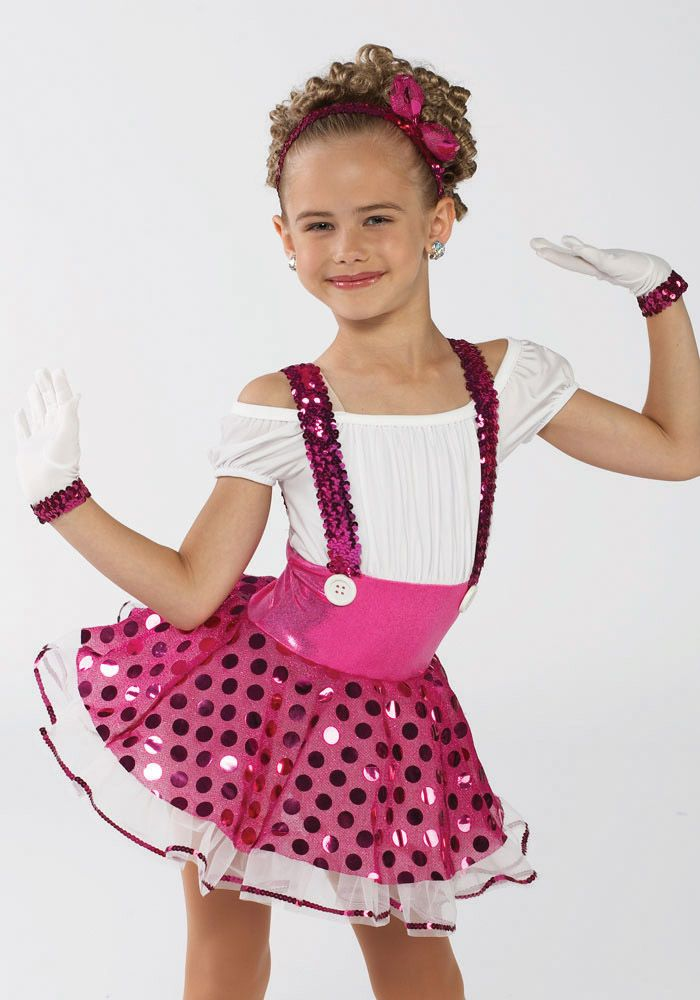 Find great deals on eBay for little girls dance costumes. Shop with confidence.
