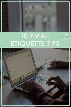 """Quick PSA about e-mail etiquette. It's one of those things that I really struggled to learn as an early twenty something, and often found myself crying and screaming at my inbox """"come back, come back!"""" Whether its because I sounded dumb, for got something, or wrote something full of typos and emoji's, I've probably made every e-mail mistake in the book! So here are 10 tips to perfect email etiquette for your twenties."""