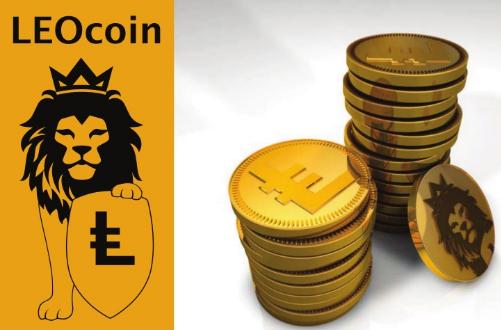 leo bitcoin)