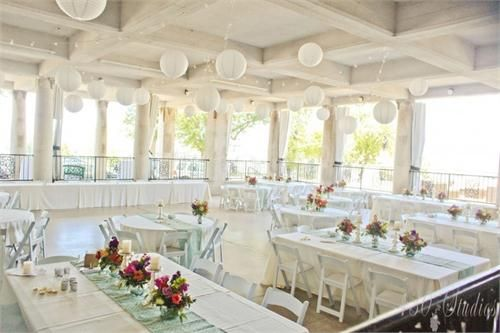 The Veranda At The Whitcomb Wedding St Joseph Mi Beach Wedding