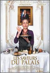 """Película: """"La cocinera del presidente"""""""