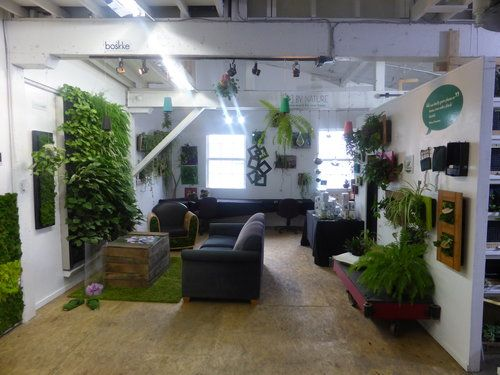 Bynaturedesign Showroom Vancouver