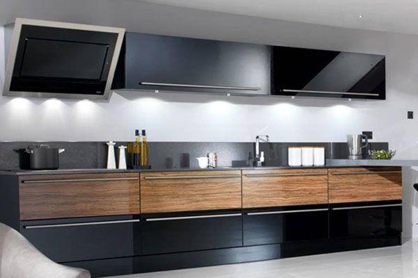 Modern Kitchen Designs Glasgow Modern Kitchen Kitchen Remodel