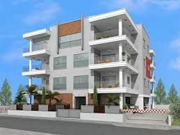 Image result for 4 storey residential apartment building | Condo  decorating, Residential apartments, Apartment building