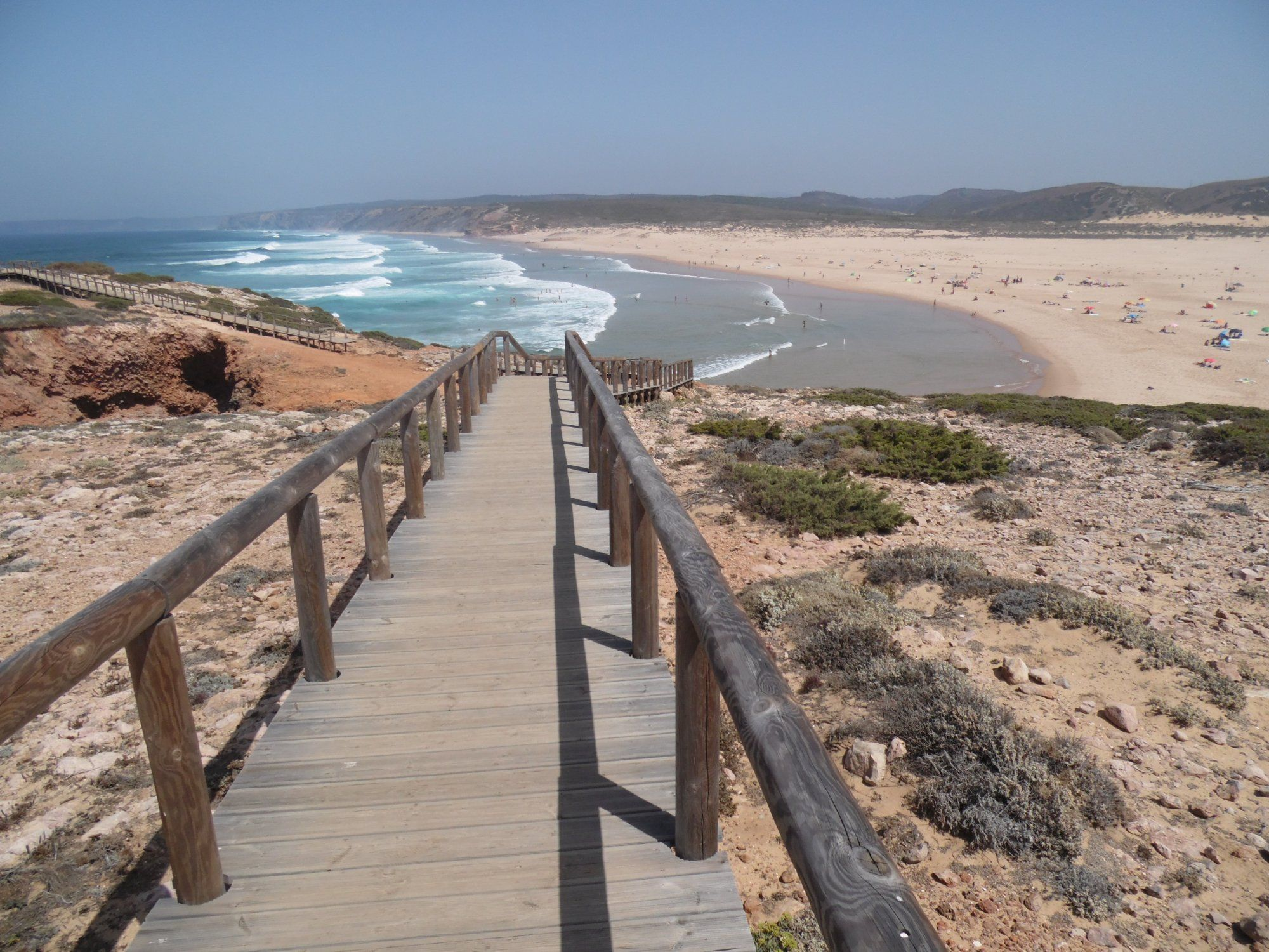 Bordeira Beach, Carrapateira: See 161 reviews, articles, and 145 photos of Bordeira Beach, ranked No.2 on TripAdvisor among 8 attractions in Carrapateira.