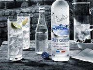 GREY GOOSE® Vodka