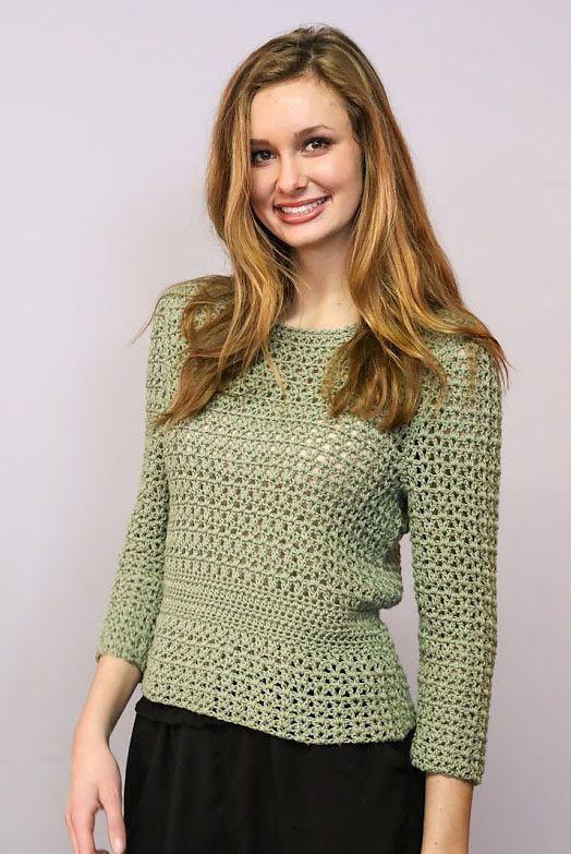 8a7fafc2e243 Origami knit sweater PATTERN (sizes S-3XL)