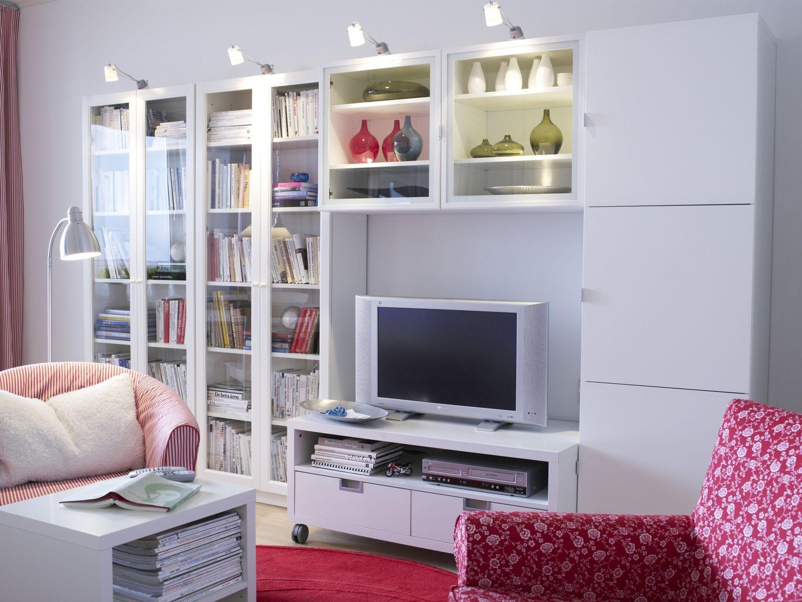 album 14 pour les amoureux de la gamme besta ikea maisons sur mesure modulable et souhait. Black Bedroom Furniture Sets. Home Design Ideas