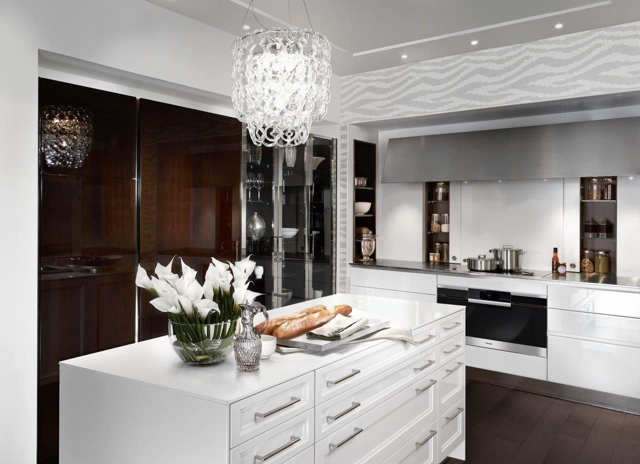 SieMatic CLASSIC / BeauxArts.02: Write your own chapter in the ...