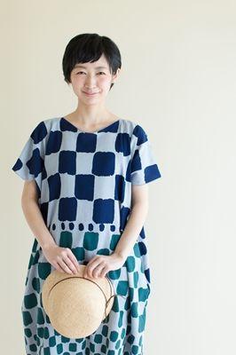 SOU・SOU 着衣 夏の服