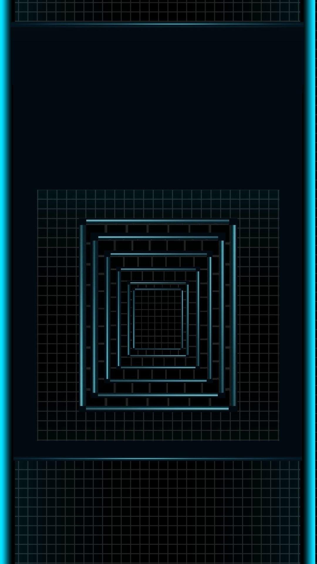 JMC Neon Grid LS