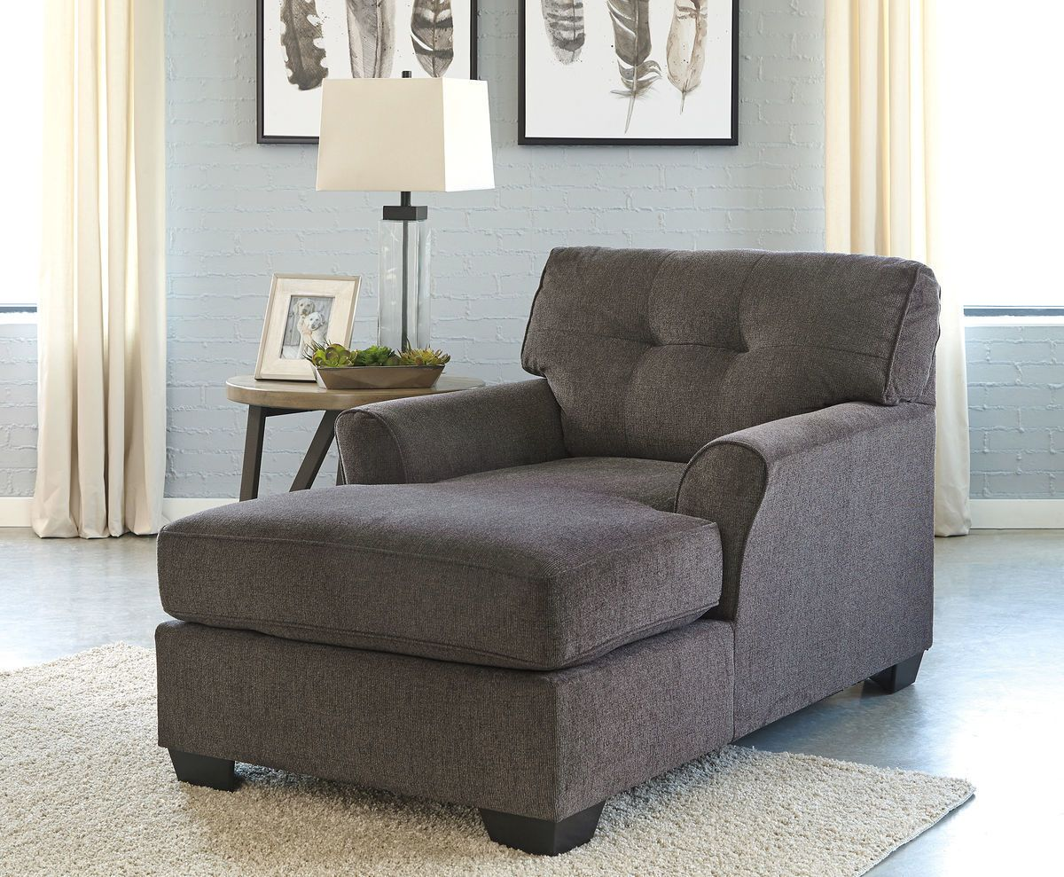 The Alsen Granite Chaise Sold At Furniture Rug Depot Serving Montgomery Village Md And Surrounding Areas