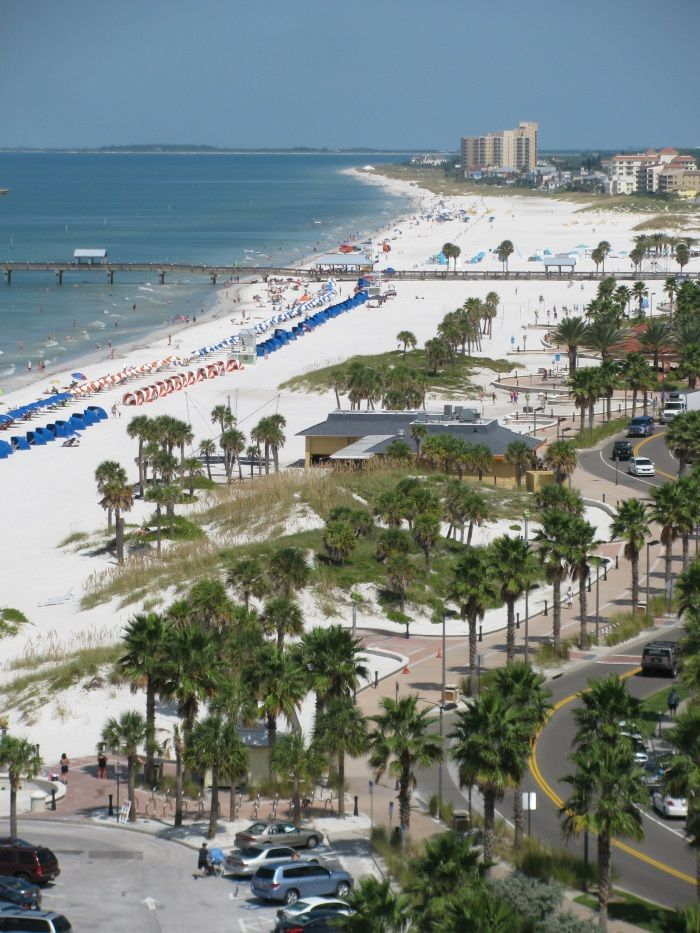 Clearwater Beach Hotel Alternative