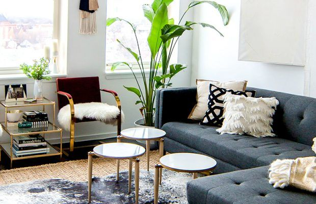 Metropolitan Sideboard Exclusive Furniture Furniture ideas